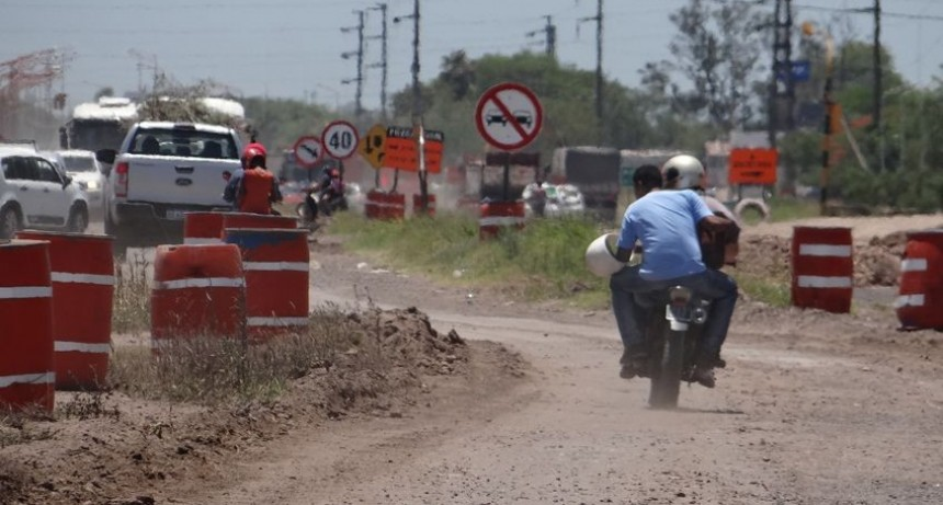 El Municipio aclara sobre obras en la ciudad que son ejecutadas por otros organismos