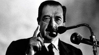 Comienzan los homenajes a Raúl Alfonsín a 10 años de su fallecimiento