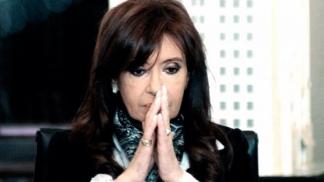 Cristina Kirchner regresó al país desde Cuba