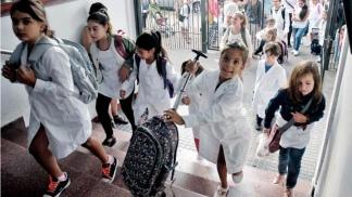 El lunes comienzan las clases tras una nueva propuesta a gremios docentes