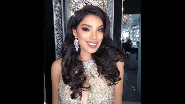 Filmaron borracha a Miss Perú y decidieron sacarle la corona