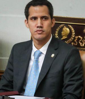 Inhabilitaron a Guaidó para ocupar cargos públicos