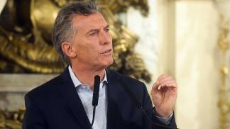 Macri encabezó una reunión de seguimiento de la lucha contra el narcotráfico