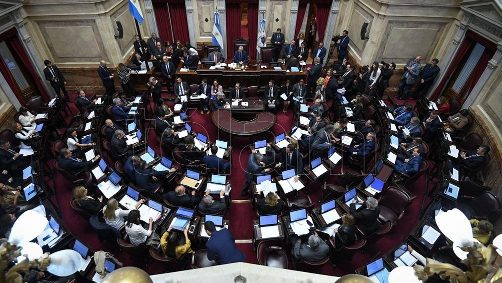Vuelven a discutir en comisión el proyecto sobre financiamiento de los partidos políticos