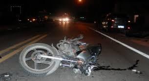 Falleció un joven en Corrientes al caer de su motocicleta