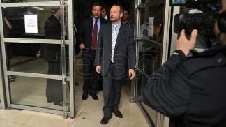 Este mediodía se espera el veredicto en el juicio a Martín Sabbatella por la Ley de Medios