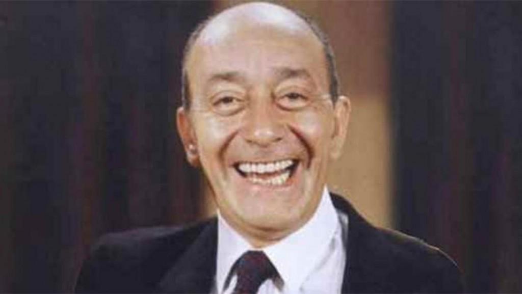 Un día como hoy falleció el histórico actor cómico Alberto