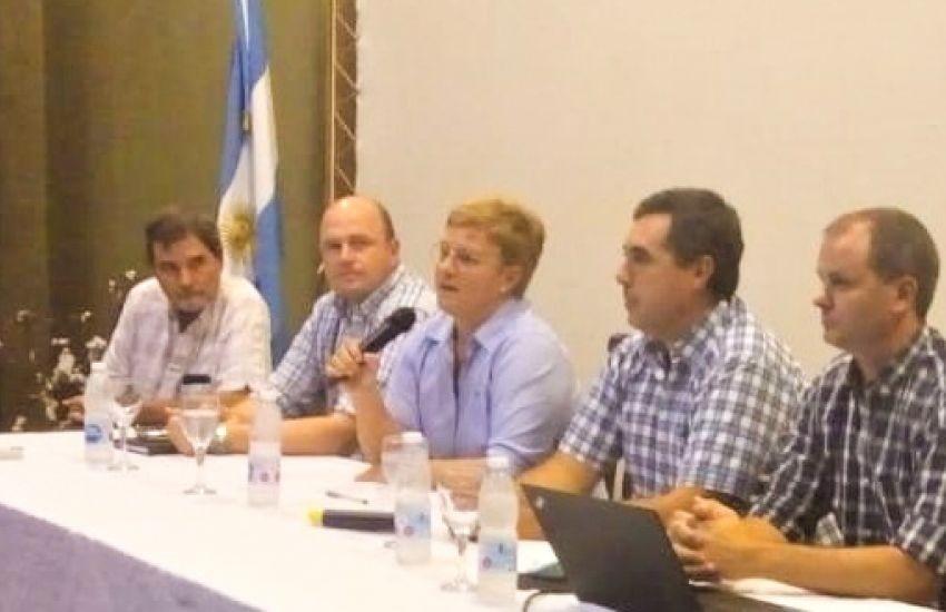 Se iniciaron en Sáenz Peña las reuniones informativas en el marco del Plan Ganadero 2020-2030