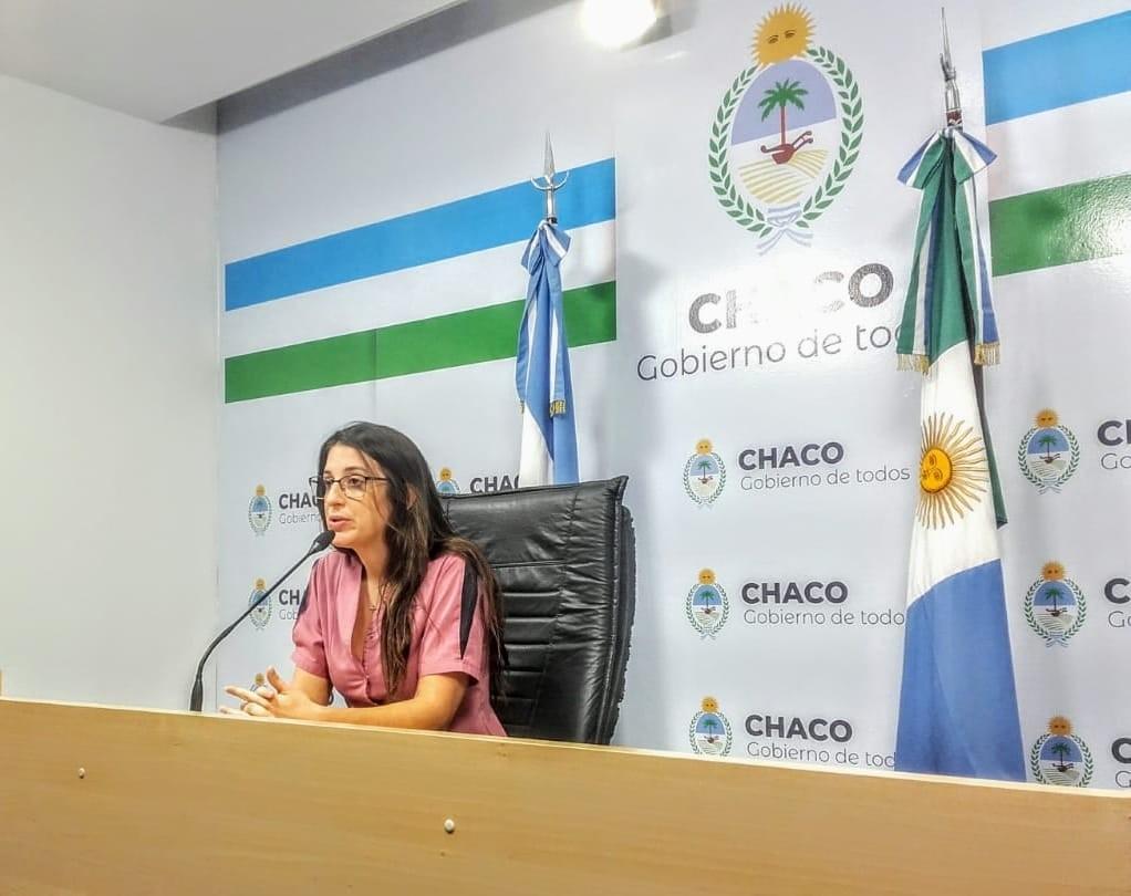 El Ministerio de Salud actualizó información sobre Dengue y Coronavirus en Chaco
