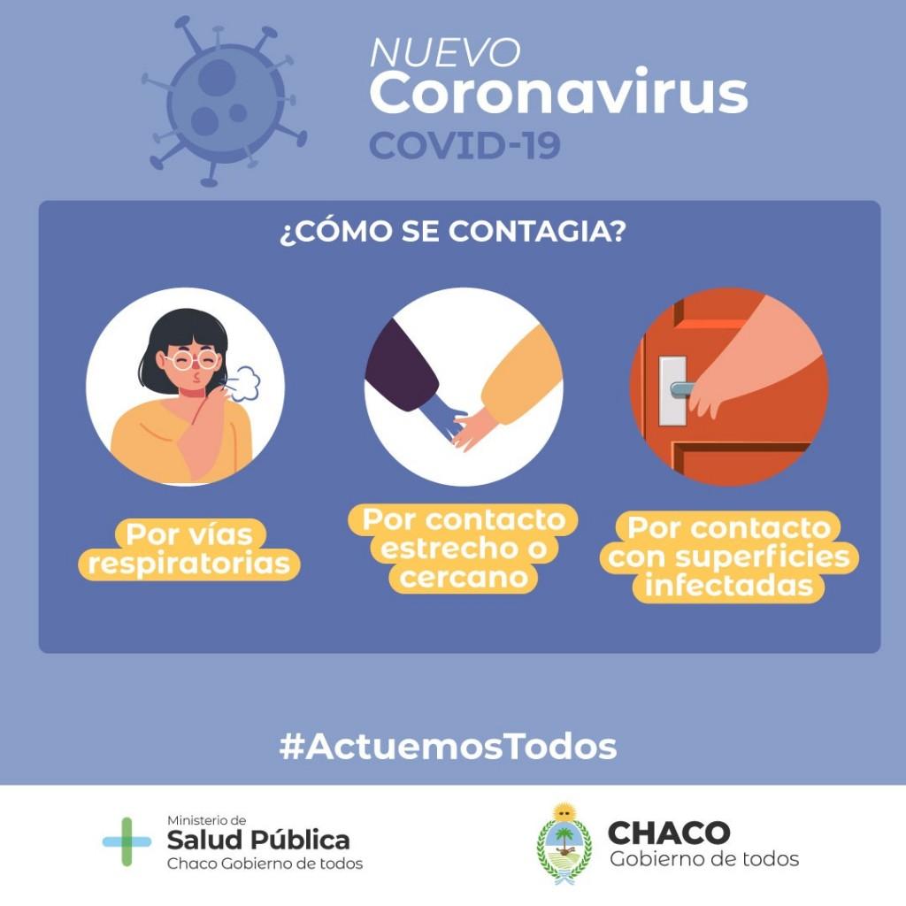 Coronavirus: Salud recomienda brindar información responsable a niños y niñas