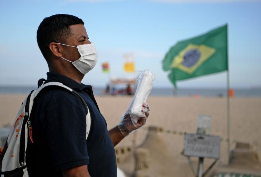 Coronavirus: Brasil cierra por completo sus fronteras durante 15 días