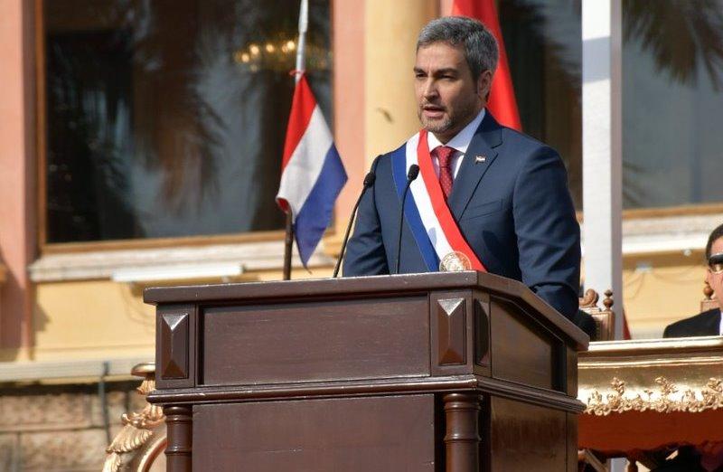 Paraguay se declaró en cuarentena total hasta el domingo 12 de abril