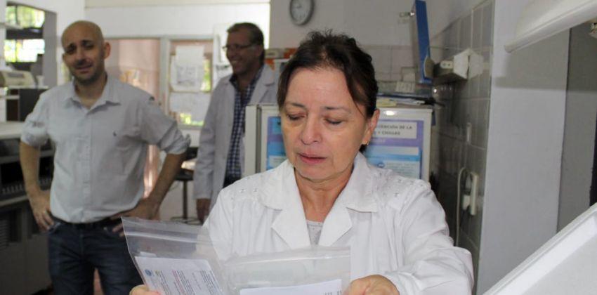 Coronavirus: Salud informó informó que hasta el momento fueron registrados 49 casos en la provincia
