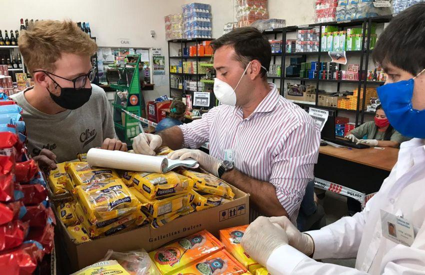 Rigen en los comercios los precios máximos de referencia para productos esenciales