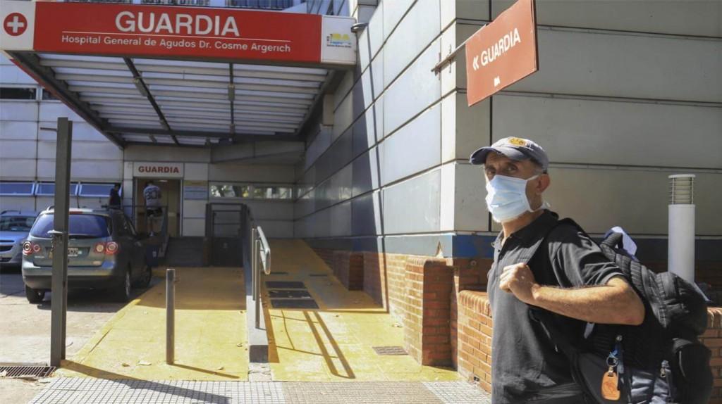 Coronavirus: 101 nuevos casos en Argentina, 690 en total y 17 muertos
