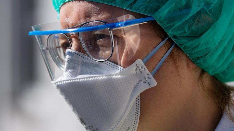 La OMS pide que sólo usen mascarillas las personas que las necesiten
