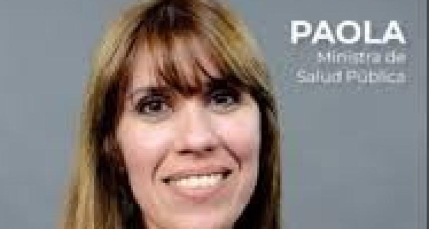 SALUD INFORMA QUE LA PROVINCIA TIENE TRES CASOS DE CORONAVIRUS EN ESTUDIO