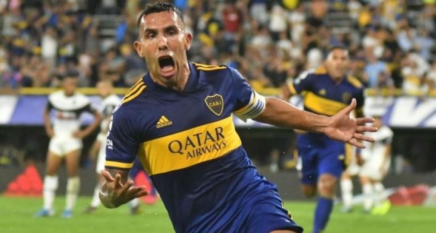 Boca Juniors se consagró campeón de la Superliga