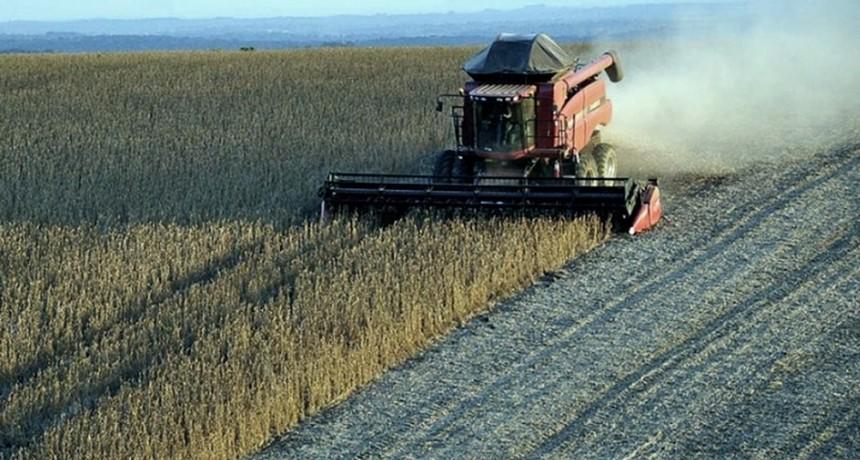 Comenzó el paro de la Mesa de Enlace en rechazo a la suba de retenciones a la soja