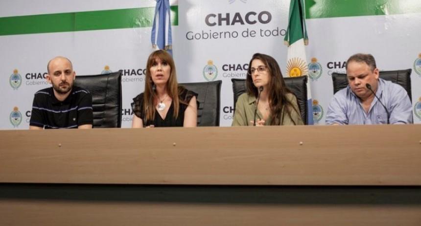 El Ministerio de Salud provincial confirmó los casos de Coronavirus en Chaco