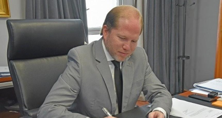 Coronavirus: El Gobierno provincial adhiere a la licencia excepcional otorgada por Nación