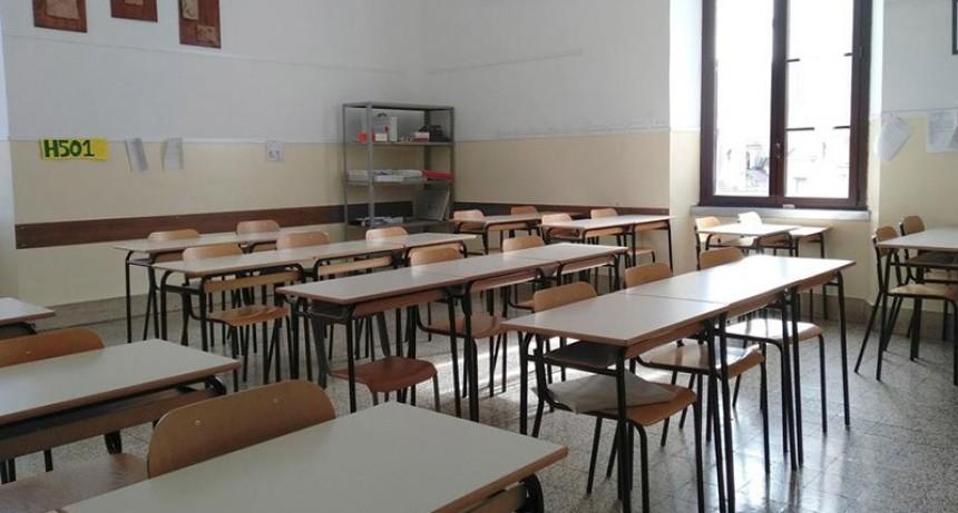 En Jujuy y Misiones suspendieron las clases por 15 días