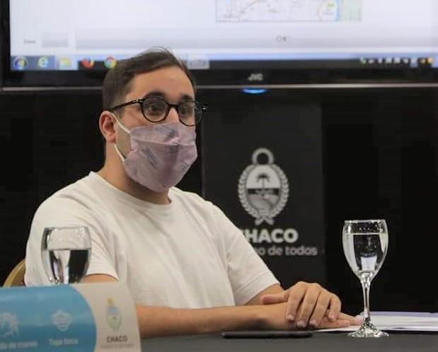 Docentes: Pérez Pons ratificó que continuarán por el camino del diálogo