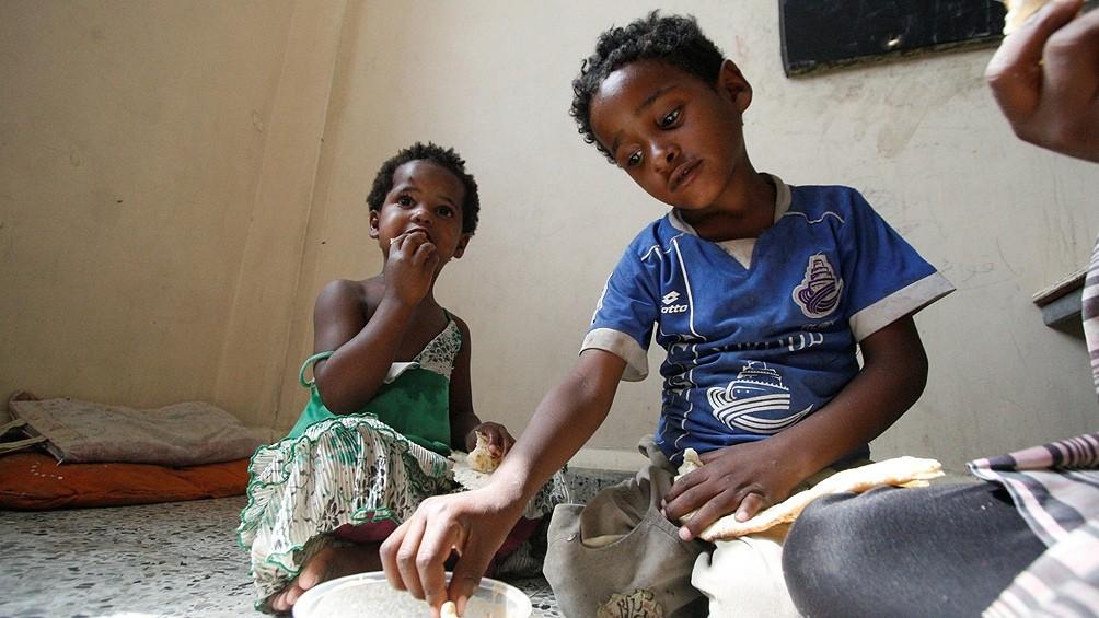 La ONU busca recaudar U$S 3.850 millones para paliar la peor crisis humanitaria del mundo