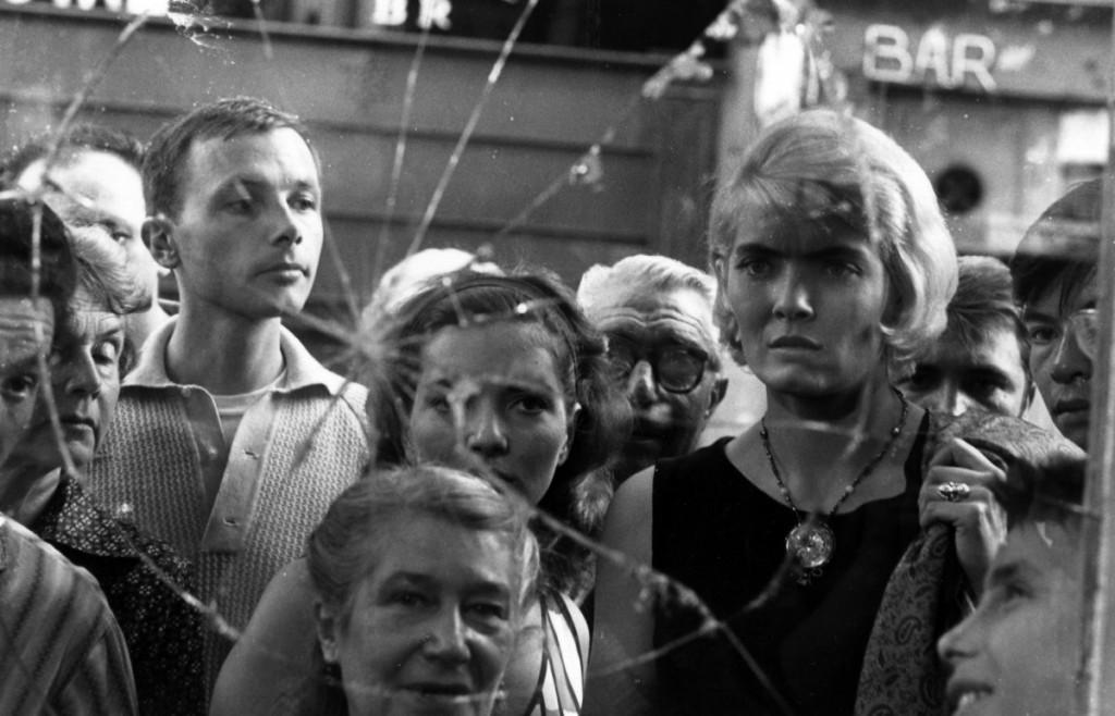 Cineclub en la Casa: Marzo dedicado a Agnès Varda