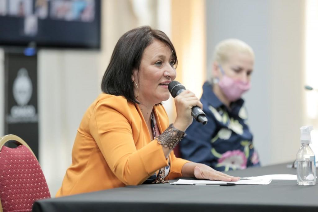 Ley Micaela: Se realizo la segunda capacitación en géneros y violencia contra las mujeres