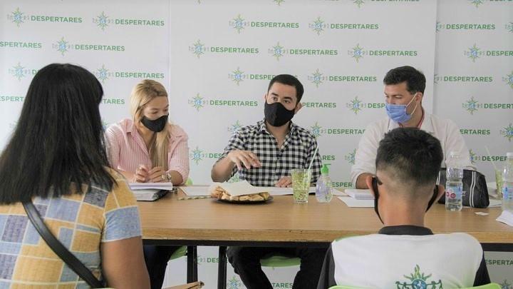 IPRODICH entregó ayudas técnicas y asistencia en Barranqueras, Resistencia, Charata, San Martín y La Verde