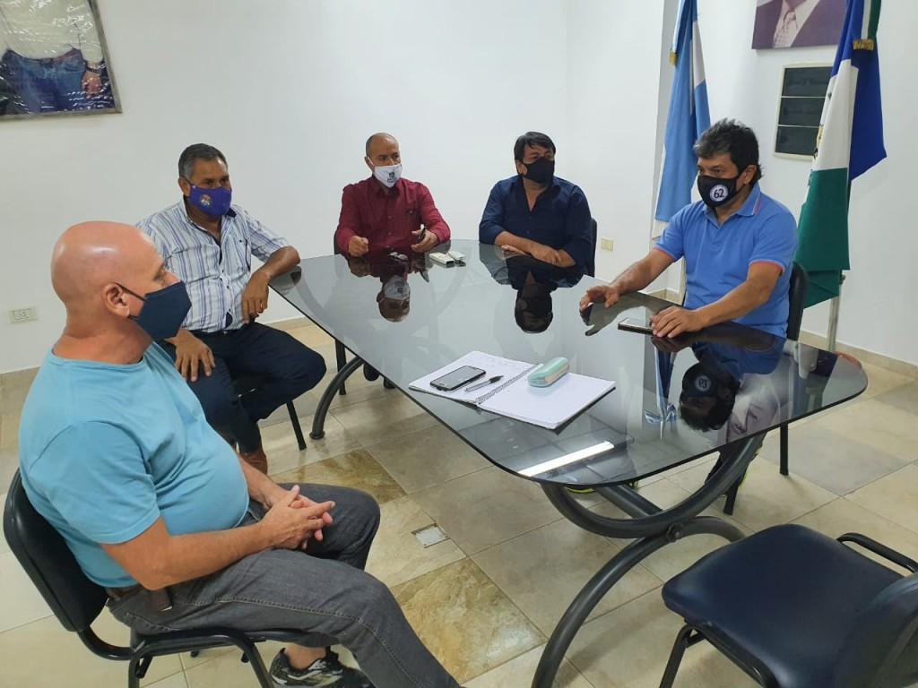 El RENATRE mantuvo dos encuentros para planificar acciones tendientes a la erradicación del trabajo infantil y la informalidad en Chaco