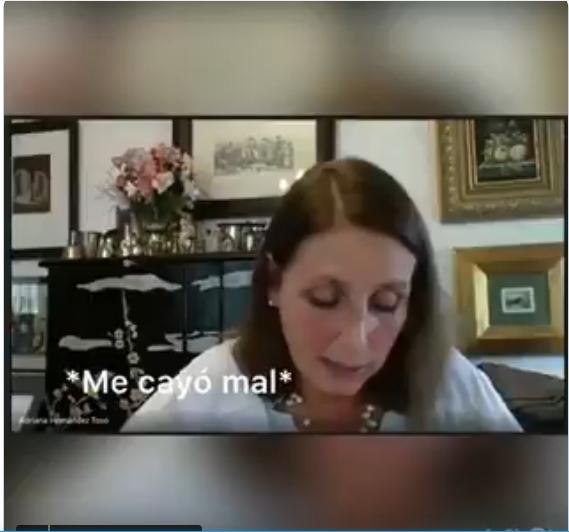 Vídeo: Polémica por docentes que se burlan de sus alumnos: