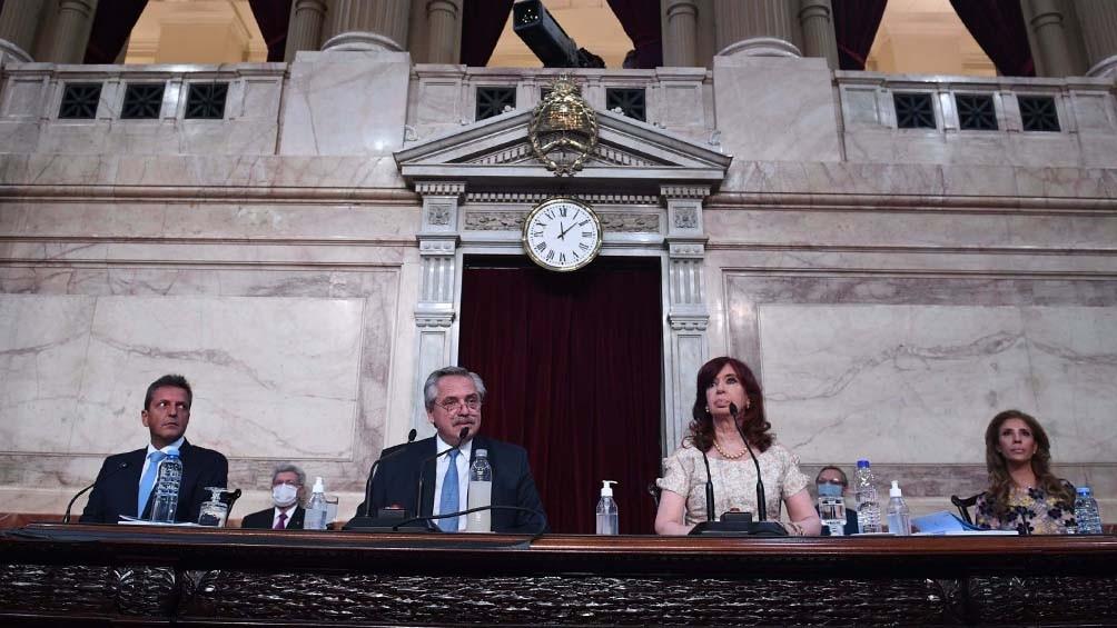 El Gobierno propone cambios en la Justicia para responder a la demanda social