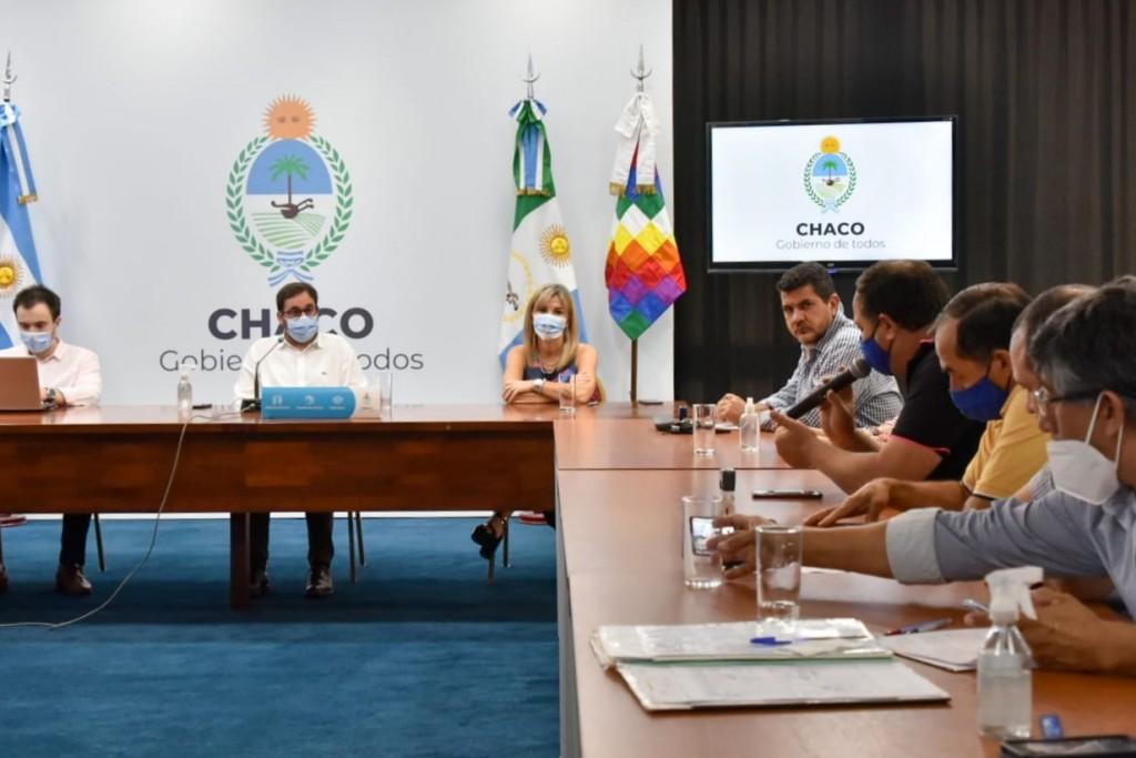 Docentes: con una nueva propuesta, el gobierno ratificó la continuidad del diálogo