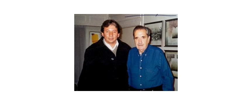 Desde el partido de la concertación FORJA Chaco recuerdan este 31 de marzo un nuevo aniversario de la muerte del ex presidente Raúl Ricardo Alfonsín