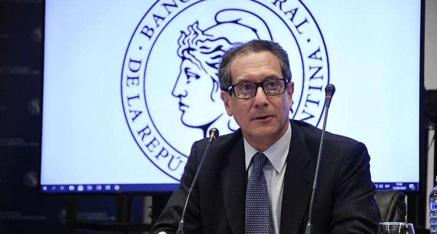 Vanoli y Pesce defendieron su gestión en el Banco Central y reclamaron ser sobreseídos