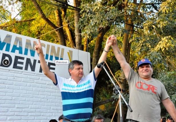Gobiernos que enaltecen cada rincón de la provincia del Chaco