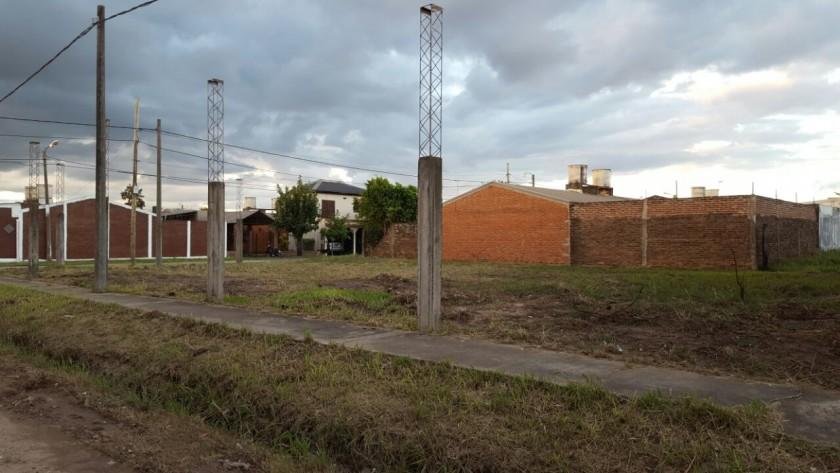 La Municipalidad recuerda a los vecinos que los terrenos baldíos deben mantenerse limpios