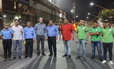 Control de alcoholemia: cerca de cien vehículos fueron removidos al Corralón municipal