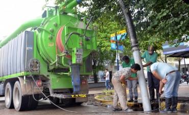El municipio trabaja en la optimización de respuestas ante inclemencias climáticas
