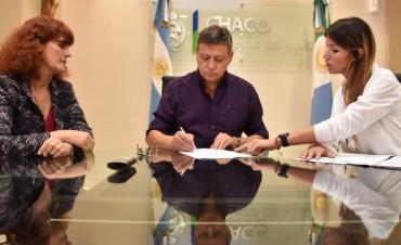 PEPPO ELEVÓ PROYECTO DE LEY PARA CREAR UN REGISTRO PROVINCIAL DE AGRESORES