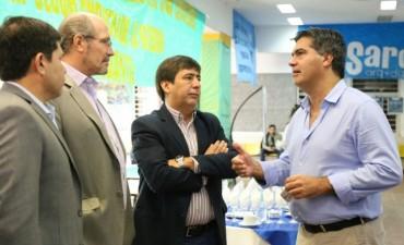 Capitanich acompañó la primera sesión anual del Consejo que debate el futuro código de planeamiento urbano para la ciudad