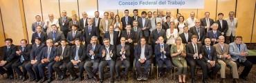 CHACO SERÁ SEDE DE LA 99º REUNIÓN DEL CONSEJO FEDERAL DEL TRABAJO