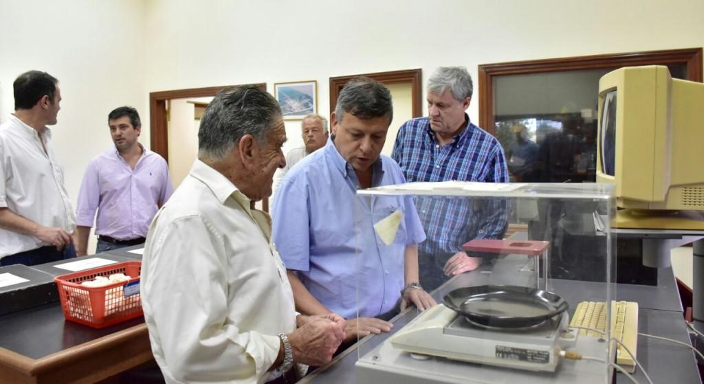 PEPPO SE REUNIÓ CON EL PRODUCTOR EDUARDO EURNEKIÁN