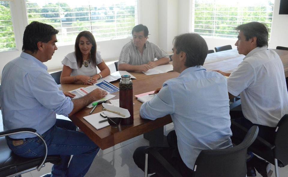 Municipio y la Universidad Católica de Salta invitan a participar de una Diplomatura en Gobierno Municipal y Justicia de Faltas