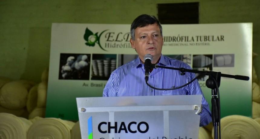 NUEVA PLANTA PROCESADORA DE GASA: