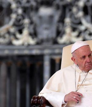 Francisco reafirmó su rechazo a la eutanasia