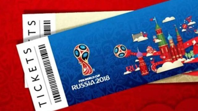 Los argentinos, otra vez líderes en compra de entradas para el Mundial
