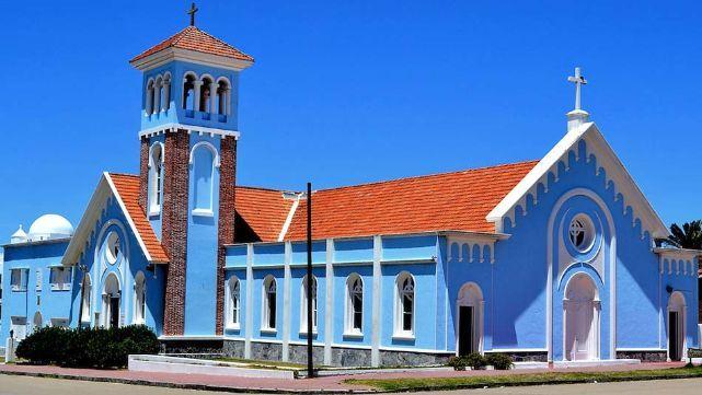 Sacerdote invitó a brasileño a tomar vino a la casa y le robaron 38